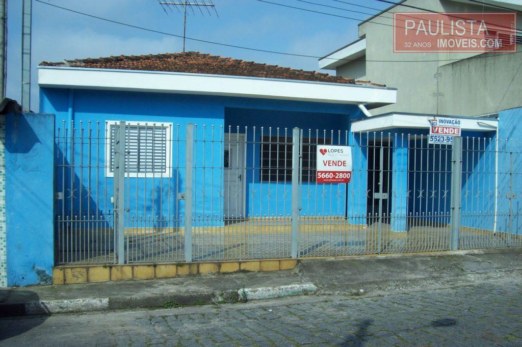 Casa 2 Dorm, Vila São José, São Paulo (CA1155)