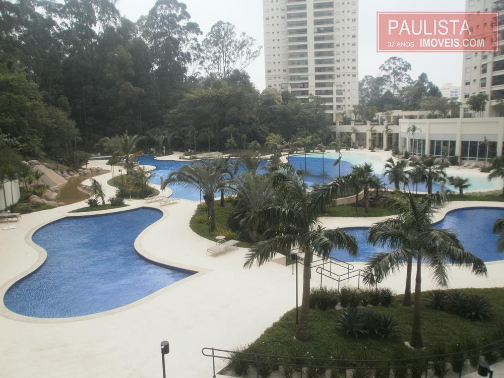 Paulista Imóveis - Apto 4 Dorm, Jardim Marajoara - Foto 14