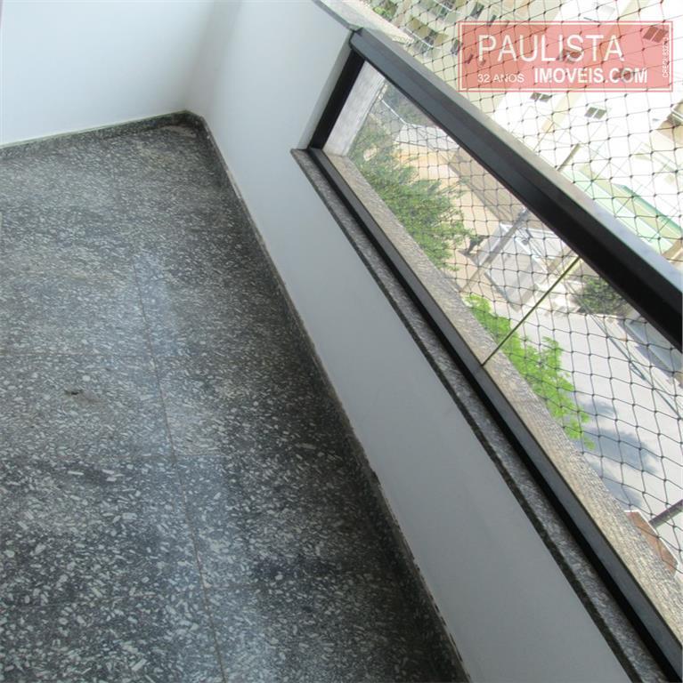 Apto 3 Dorm, Moema, São Paulo (AP12780) - Foto 3