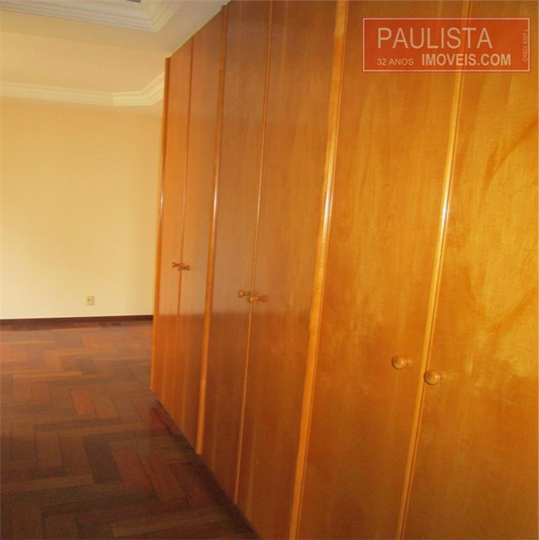 Apto 3 Dorm, Moema, São Paulo (AP12780) - Foto 5
