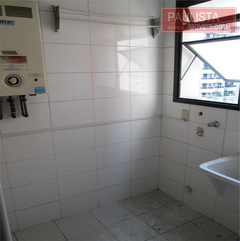 Apto 3 Dorm, Moema, São Paulo (AP12780) - Foto 12