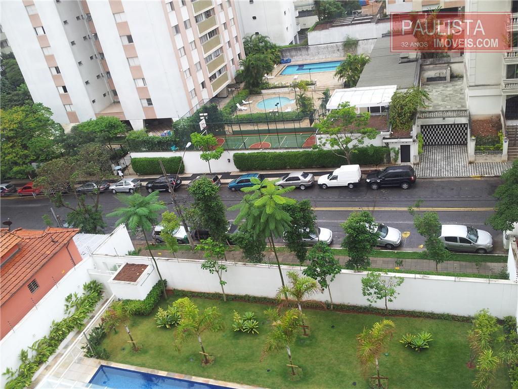 Apto 4 Dorm, Campo Belo, São Paulo (AP12790) - Foto 18