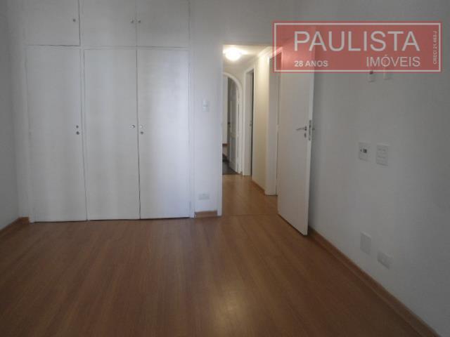 Paulista Imóveis - Apto 3 Dorm, Moema, São Paulo - Foto 2