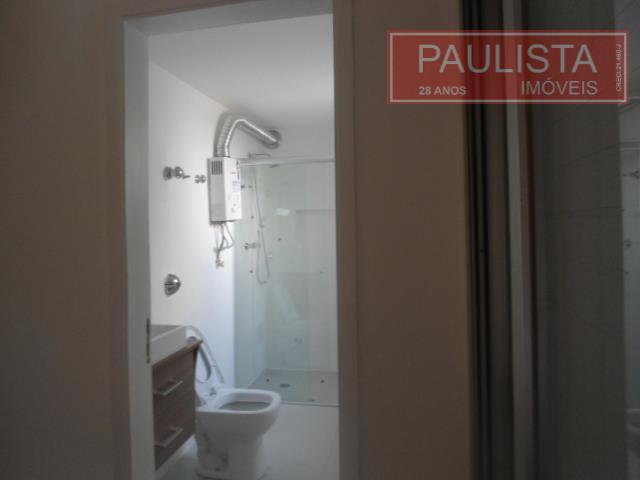 Paulista Imóveis - Apto 3 Dorm, Moema, São Paulo - Foto 3