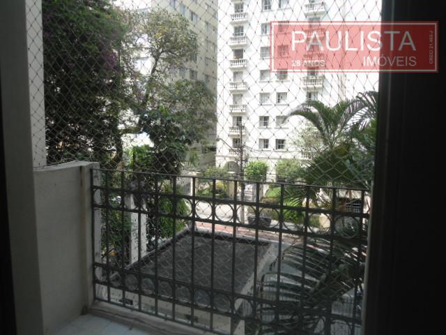 Paulista Imóveis - Apto 3 Dorm, Moema, São Paulo - Foto 7