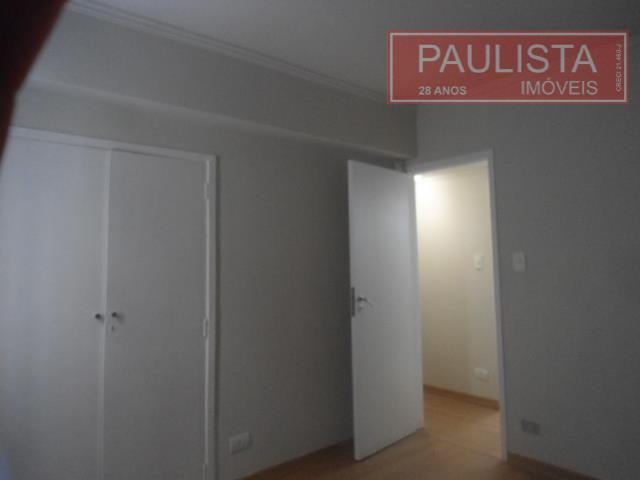 Paulista Imóveis - Apto 3 Dorm, Moema, São Paulo - Foto 9