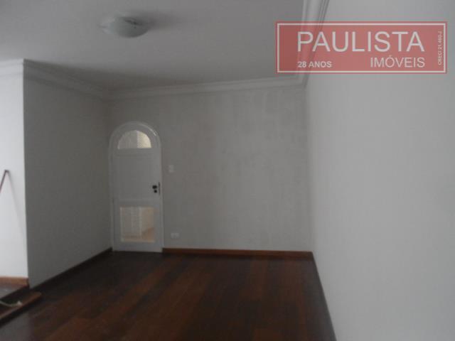 Paulista Imóveis - Apto 3 Dorm, Moema, São Paulo - Foto 12
