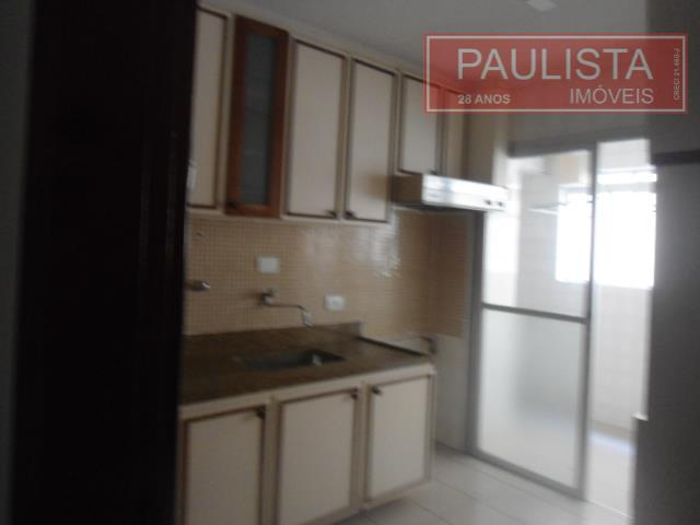 Paulista Imóveis - Apto 3 Dorm, Moema, São Paulo - Foto 15