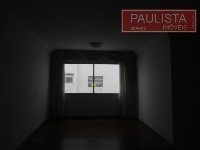 Paulista Imóveis - Apto 3 Dorm, Moema, São Paulo - Foto 19