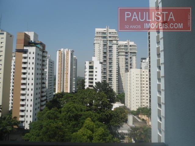 Apto 4 Dorm, Campo Belo, São Paulo (AP5236) - Foto 3