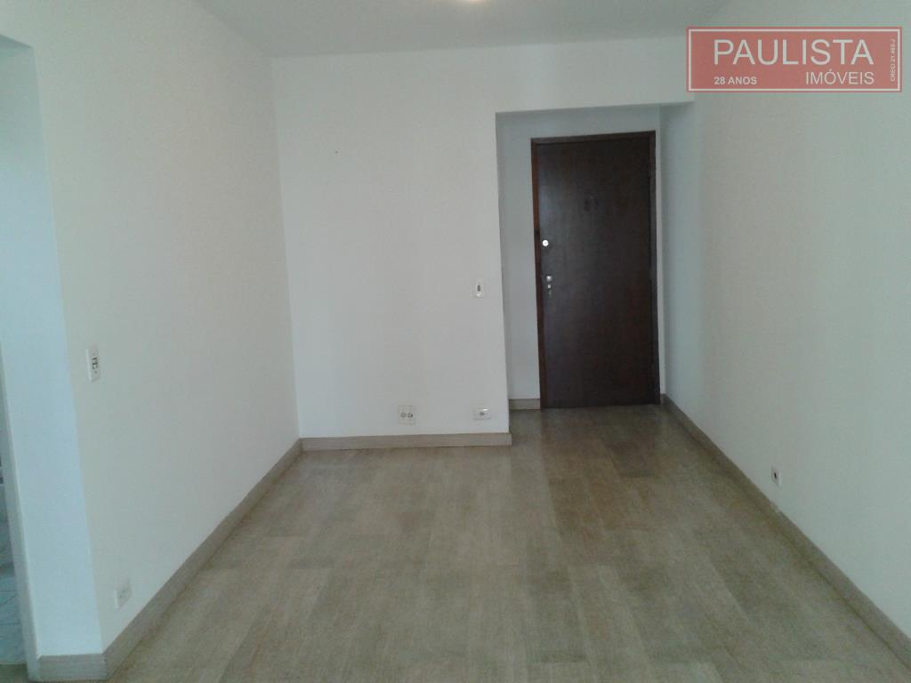 Im�vel: Paulista Im�veis - Apto 2 Dorm, Campo Belo