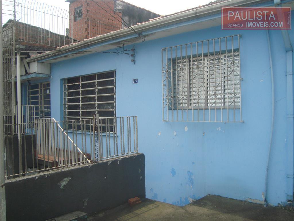 Casa, Campo Grande, São Paulo (CA1276) - Foto 4