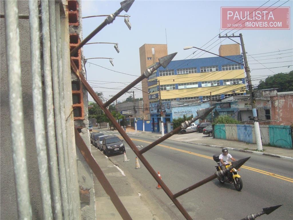 Casa, Campo Grande, São Paulo (CA1276) - Foto 5