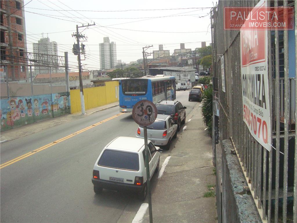 Casa, Campo Grande, São Paulo (CA1276) - Foto 6