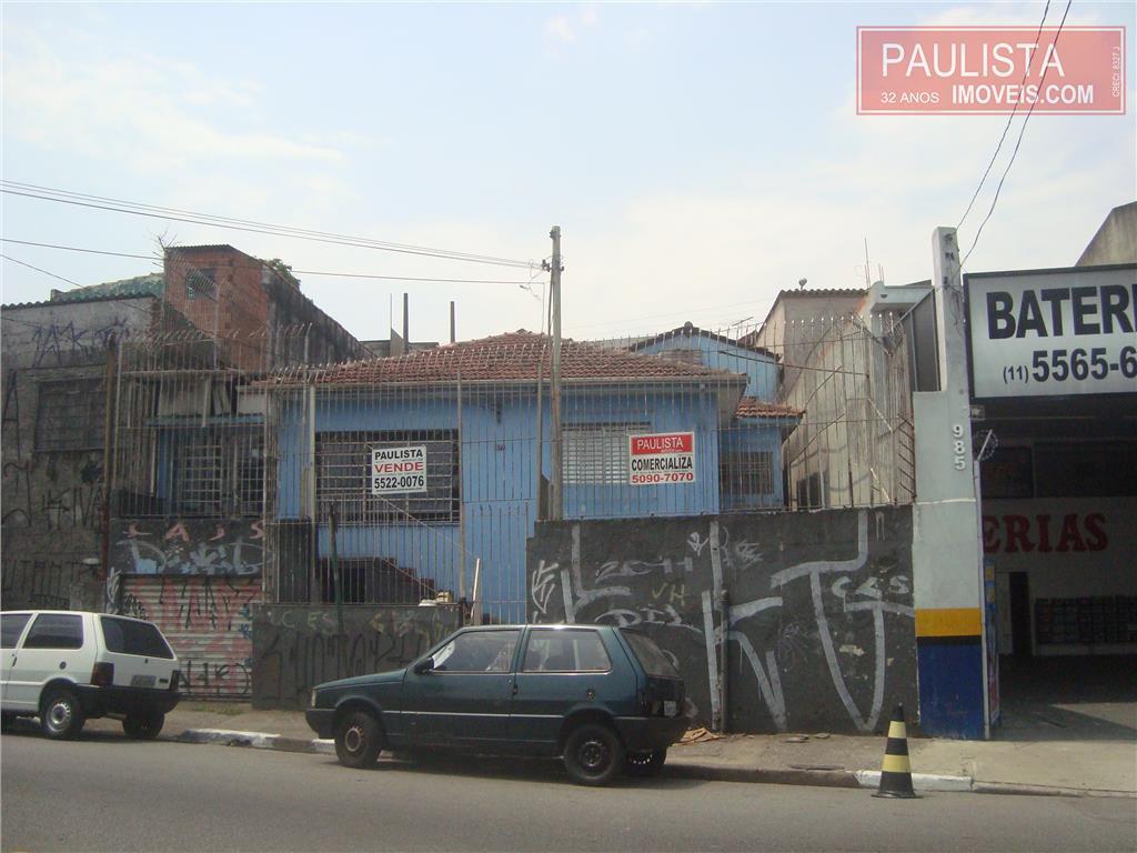 Casa, Campo Grande, São Paulo (CA1276)