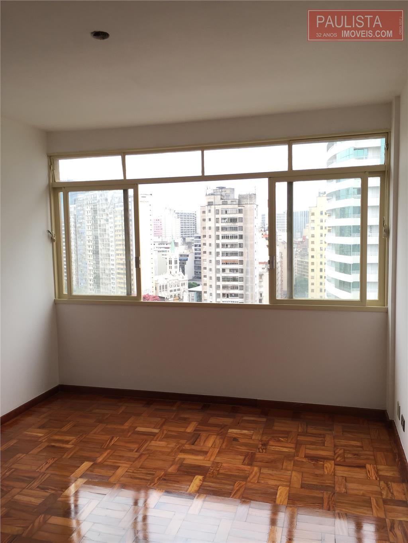 Apto 2 Dorm, Consolação, São Paulo (AP12807)