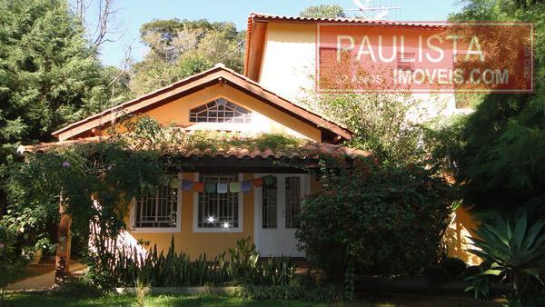 Casa 4 Dorm, Granja Viana, Carapicuiba (CA1500) - Foto 3