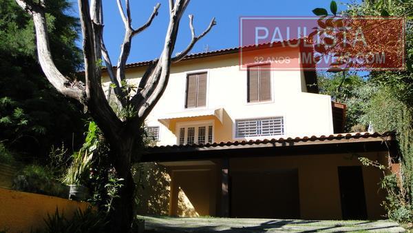 Casa 4 Dorm, Granja Viana, Carapicuiba (CA1500) - Foto 2