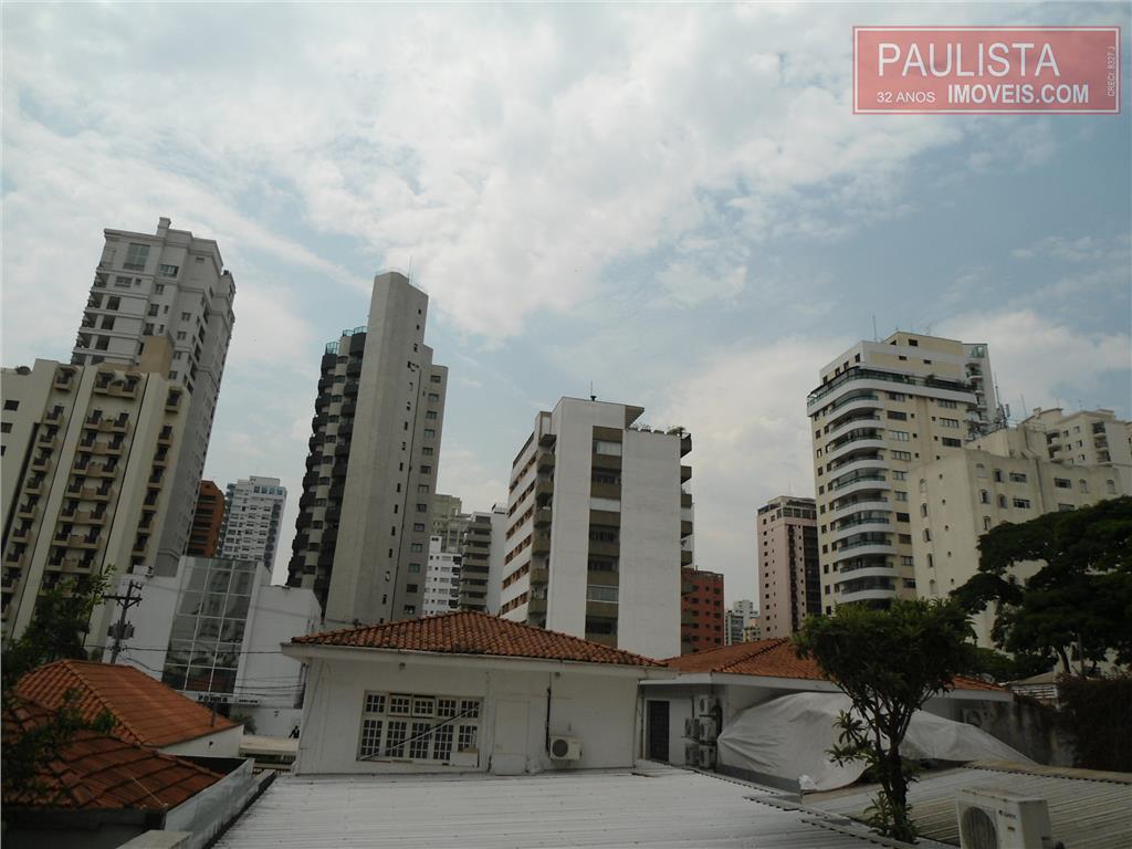 Apto 3 Dorm, Moema, São Paulo (AP12814) - Foto 10
