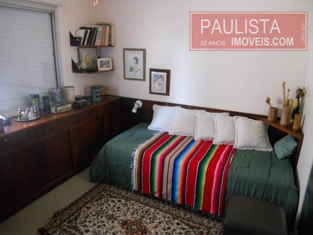 Cobertura 4 Dorm, Campo Belo, São Paulo (CO0418) - Foto 11