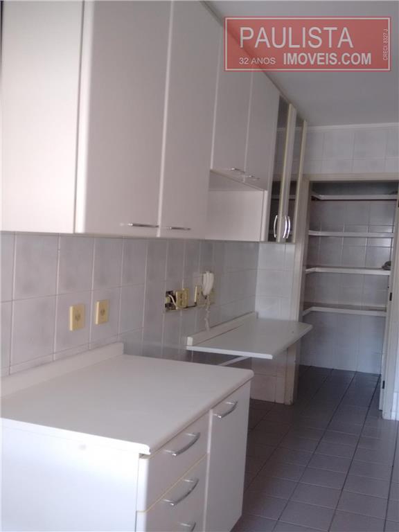 Paulista Imóveis - Apto 3 Dorm, Moema, São Paulo - Foto 6