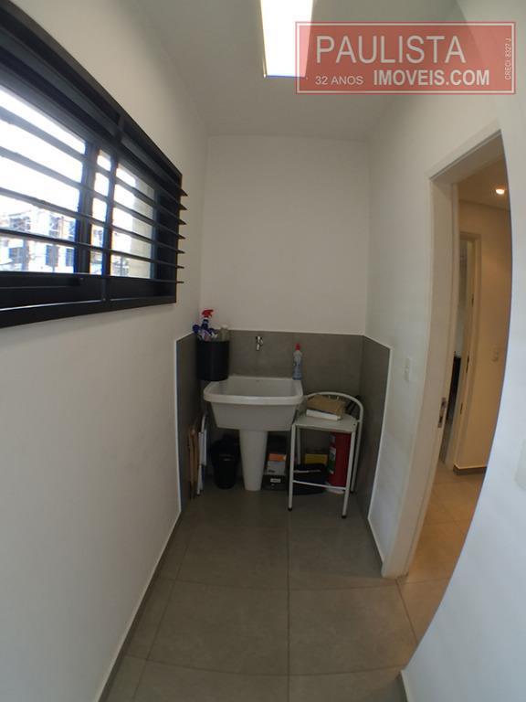 Casa, Vila Olímpia, São Paulo (SO1585) - Foto 13