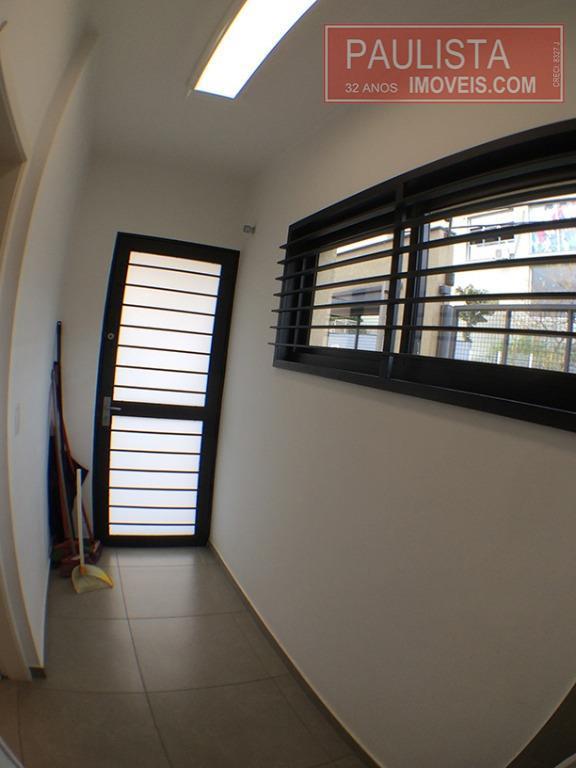 Casa, Vila Olímpia, São Paulo (SO1585) - Foto 14