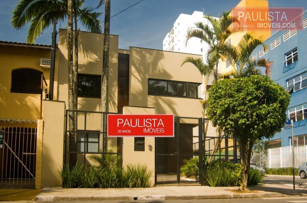 Casa, Vila Olímpia, São Paulo (SO1585)