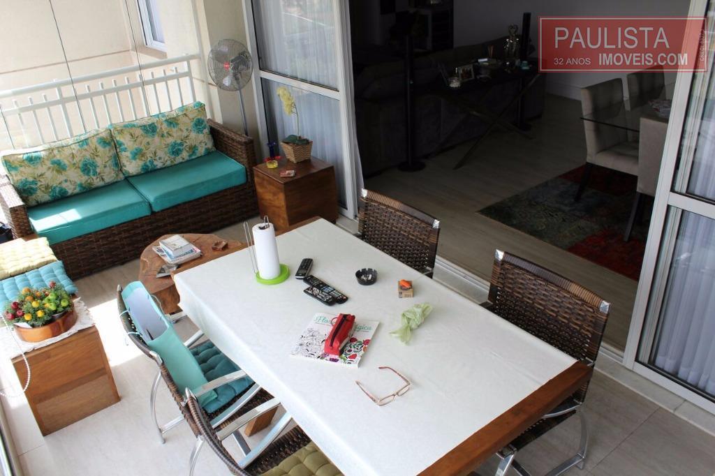 Paulista Imóveis - Apto 3 Dorm, Jardim Olympia - Foto 14