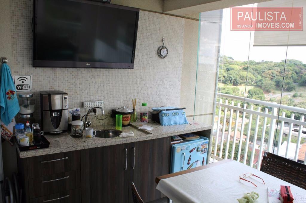 Paulista Imóveis - Apto 3 Dorm, Jardim Olympia - Foto 15