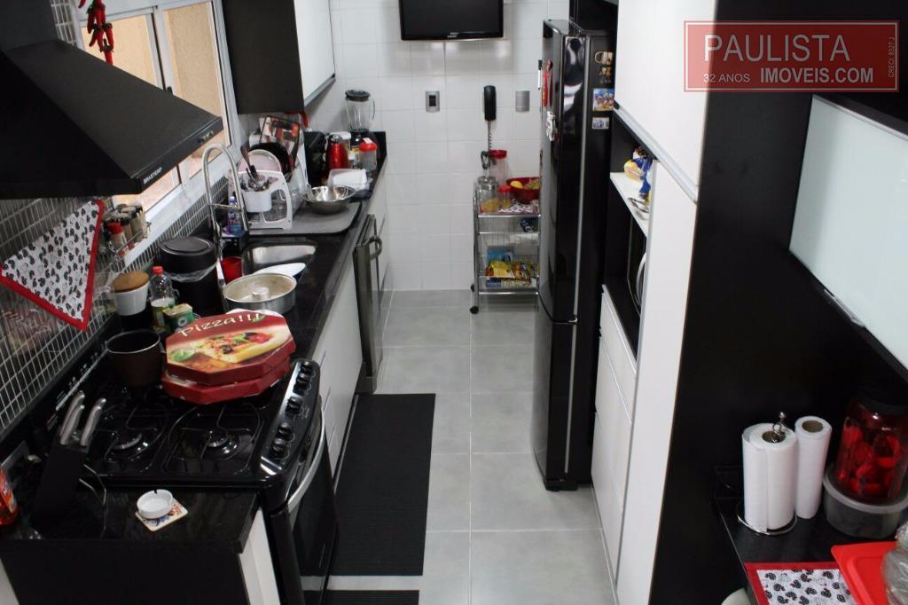 Paulista Imóveis - Apto 3 Dorm, Jardim Olympia - Foto 16