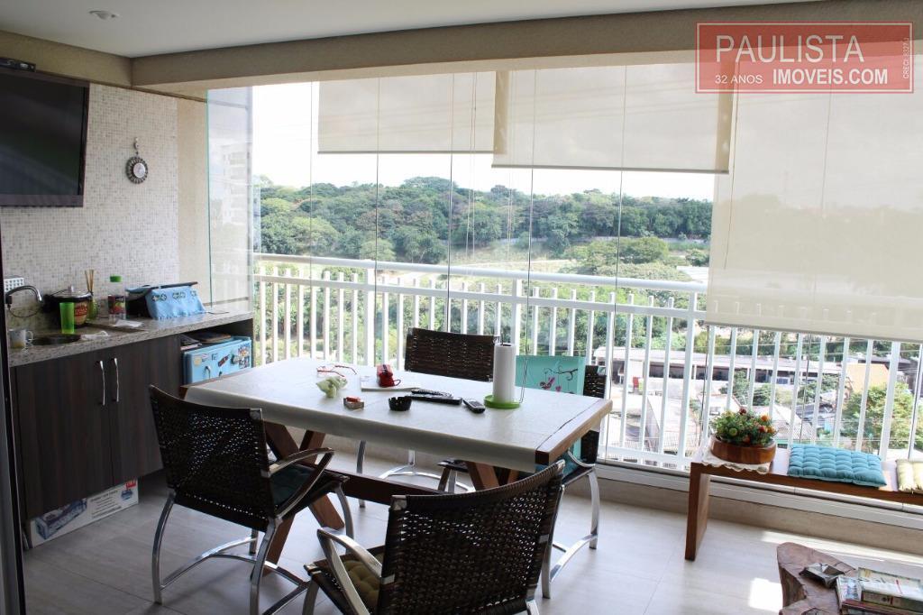 Paulista Imóveis - Apto 3 Dorm, Jardim Olympia - Foto 20