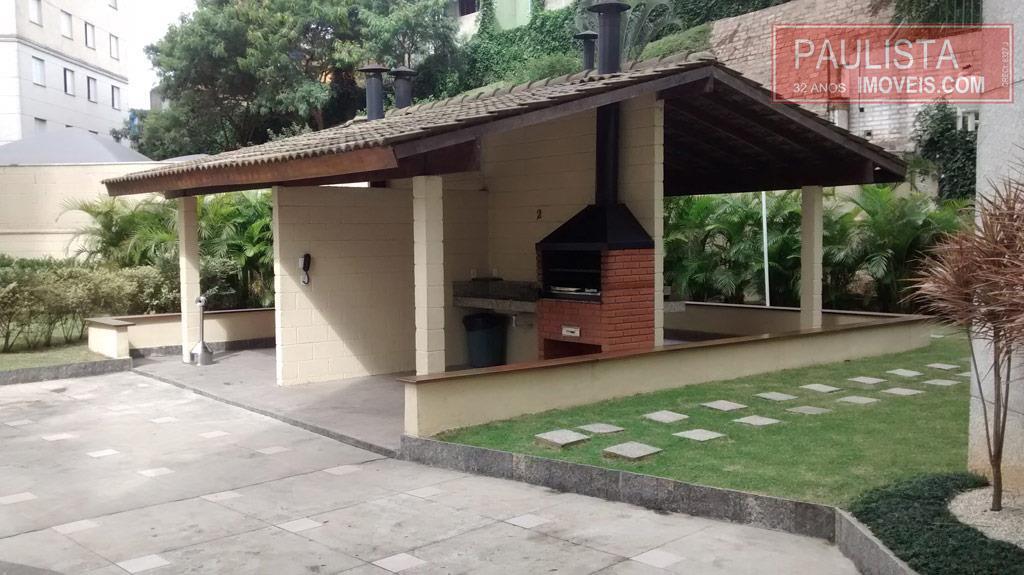 Apto 3 Dorm, Interlagos, São Paulo (AP12865) - Foto 16