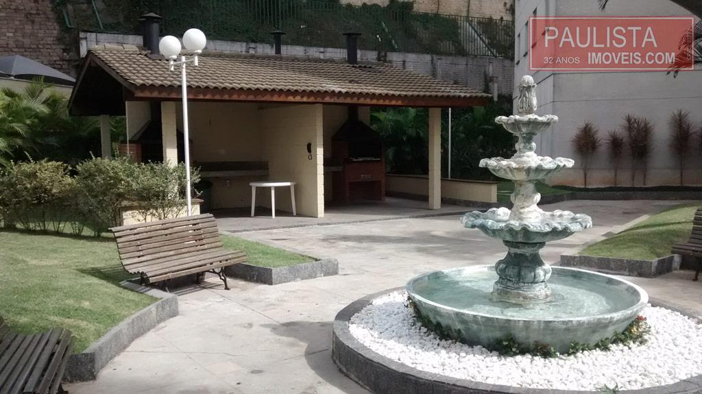 Apto 3 Dorm, Interlagos, São Paulo (AP12865) - Foto 17