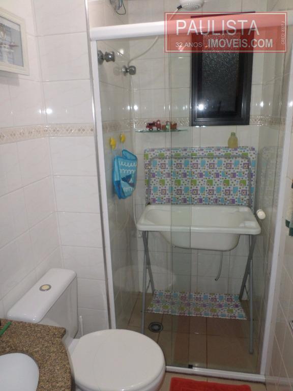 Apto 3 Dorm, Brooklin, São Paulo (AP12844) - Foto 10