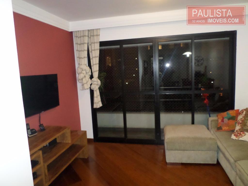Apto 3 Dorm, Brooklin, São Paulo (AP12844) - Foto 2