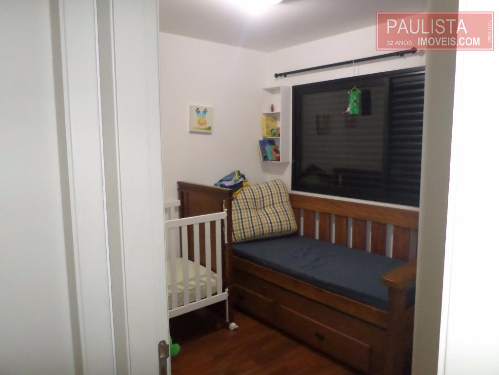 Apto 3 Dorm, Brooklin, São Paulo (AP12844) - Foto 4