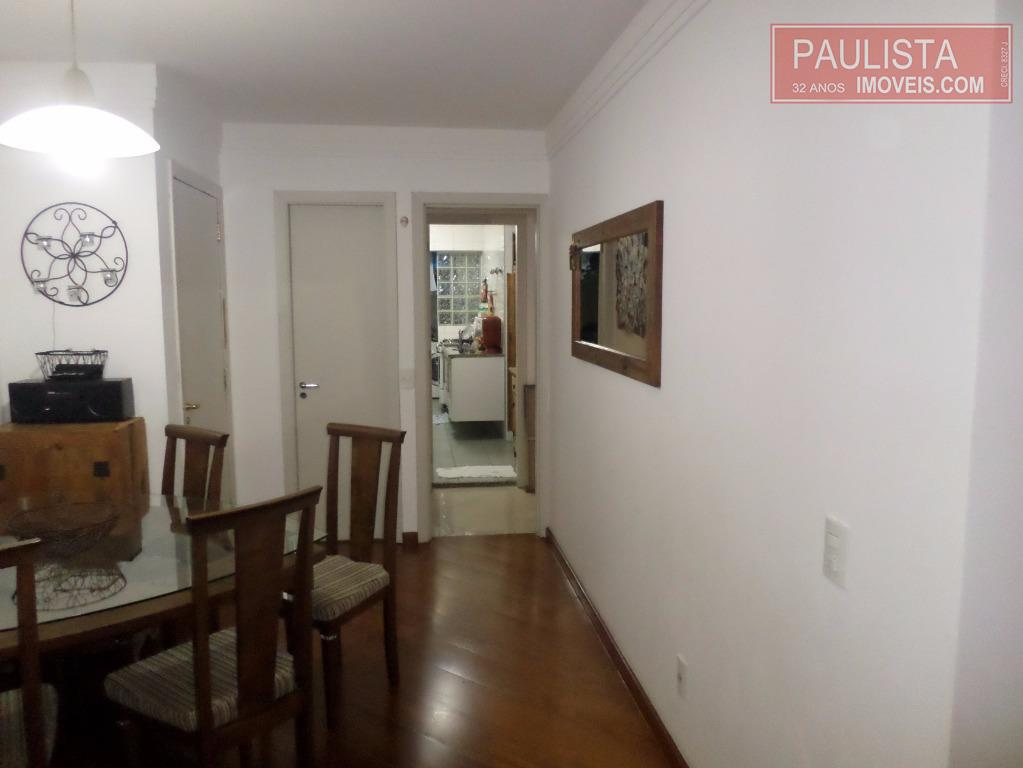 Apto 3 Dorm, Brooklin, São Paulo (AP12844) - Foto 3