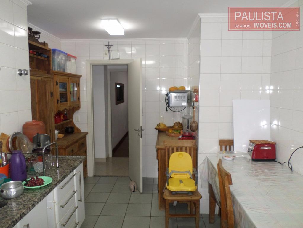 Apto 3 Dorm, Brooklin, São Paulo (AP12844) - Foto 6