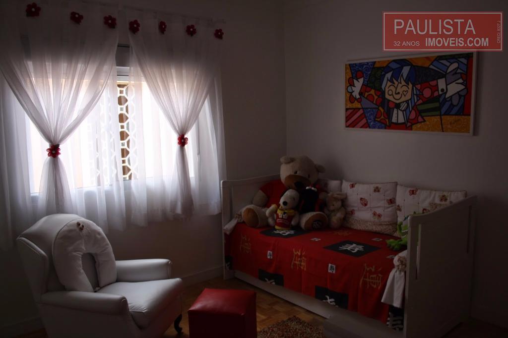 Paulista Imóveis - Casa 4 Dorm, Jardim Prudência - Foto 8