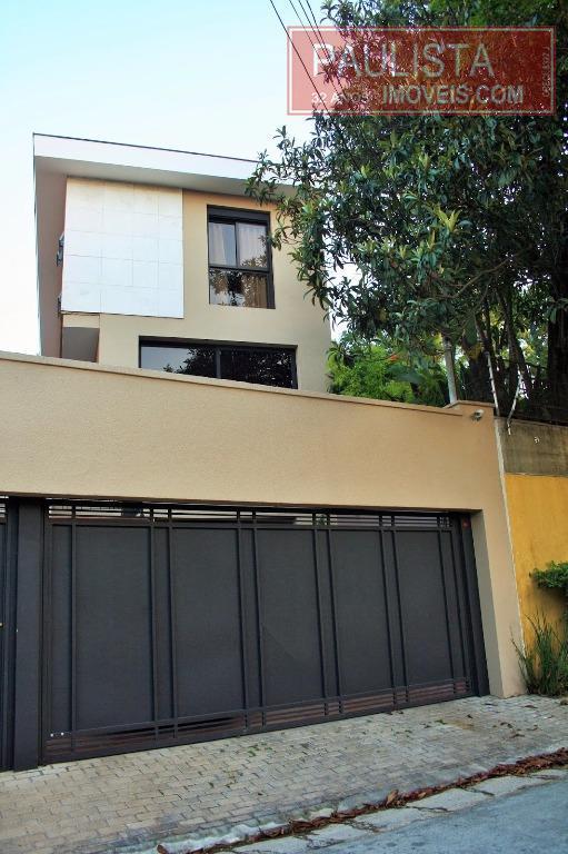 Paulista Imóveis - Casa 4 Dorm, Jardim Prudência - Foto 3