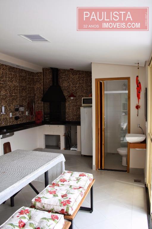 Paulista Imóveis - Casa 4 Dorm, Jardim Prudência - Foto 12