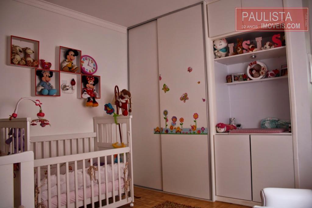 Paulista Imóveis - Casa 4 Dorm, Jardim Prudência - Foto 14