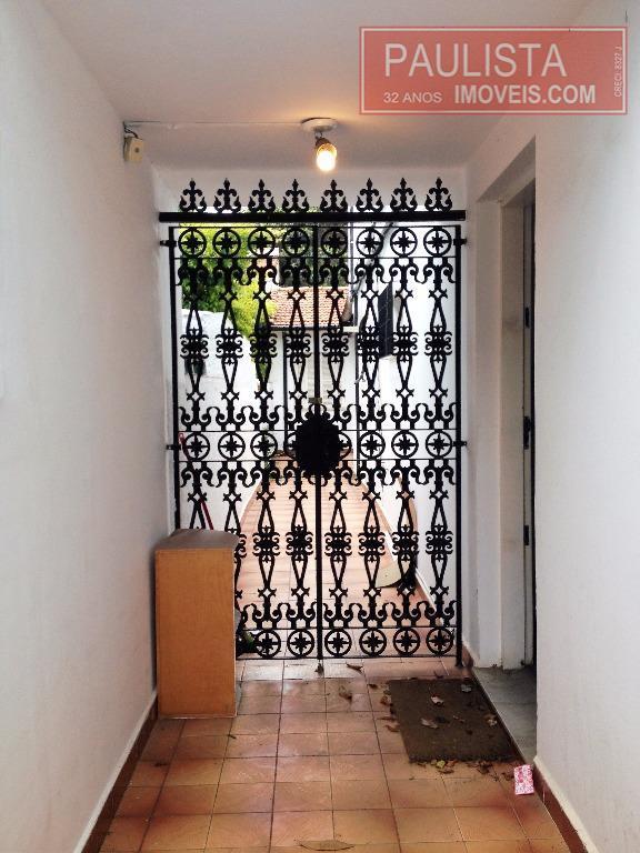 Casa 3 Dorm, Campo Belo, São Paulo (SO1586) - Foto 12