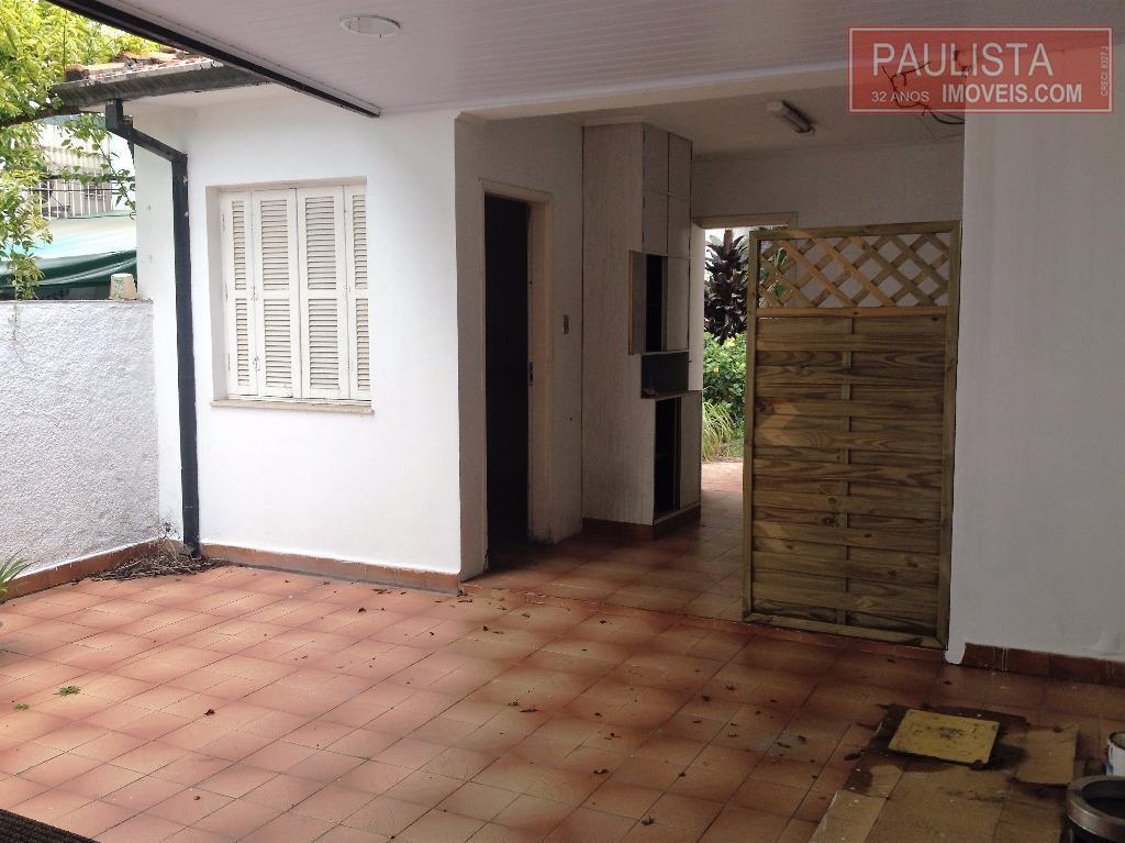 Casa 3 Dorm, Campo Belo, São Paulo (SO1586) - Foto 17