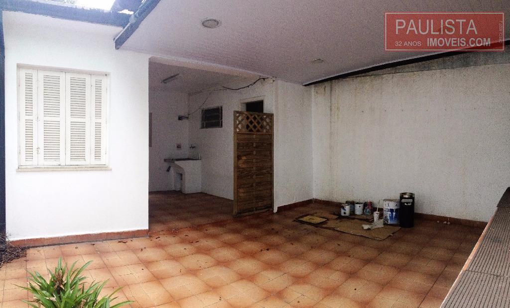Casa 3 Dorm, Campo Belo, São Paulo (SO1586) - Foto 20