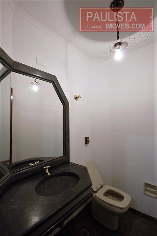 Paulista Imóveis - Apto 4 Dorm, Campo Belo - Foto 4