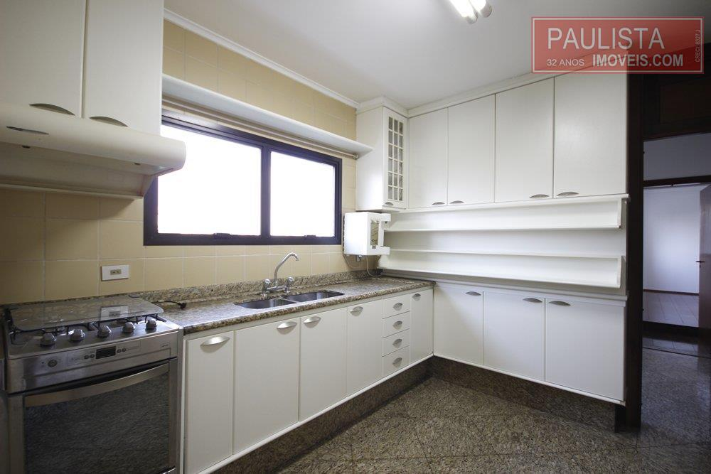 Paulista Imóveis - Apto 4 Dorm, Campo Belo - Foto 10