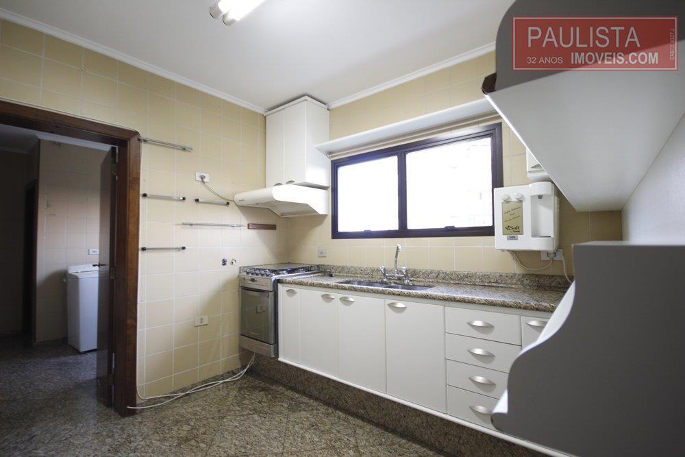 Paulista Imóveis - Apto 4 Dorm, Campo Belo - Foto 12