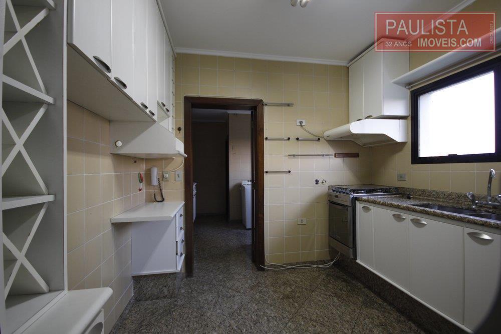Paulista Imóveis - Apto 4 Dorm, Campo Belo - Foto 13